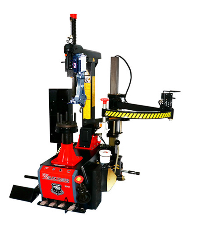 BD15 Professional Tire Changer