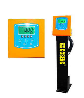CTI-D Automatic Tire Inflator